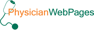 Physician WebPages